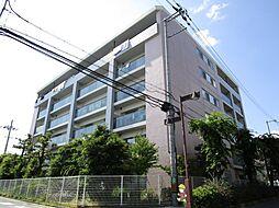 フロレセール茨木[4階]の外観