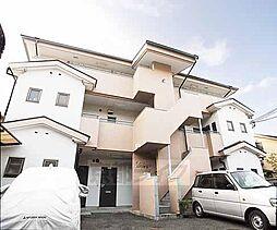 京都府京都市東山区泉涌寺山内町の賃貸マンションの外観