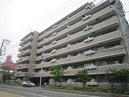 多摩川パークホームズ bt[108kk号室]の外観