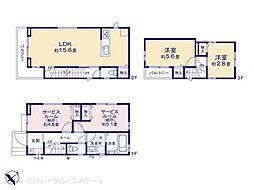 四ツ木駅 3,890万円