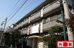 ヒルトップ動坂[2階]の外観