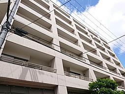 グランドールサンパティオ[5階]の外観