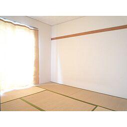 コーポアヅマ[2階]の外観