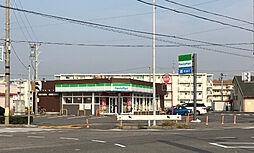 コンビニエンスストアファミリーマート高浜湯山店まで397m