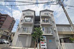 G1ビル大曽根[4階]の外観