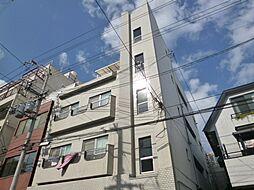 コーポ長野[2階]の外観