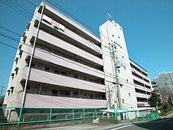 佐佐木第二マンション[2階]の外観