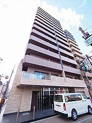 兵庫県尼崎市昭和通5丁目の賃貸マンションの外観