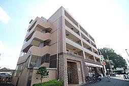 コンアモーレ清瀬[3階]の外観