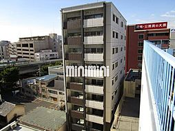 EXE ITAYAMACHI[9階]の外観