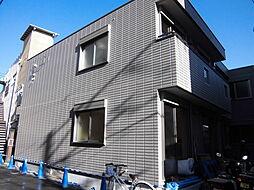 エクセルステージ東蒲田[102号室号室]の外観