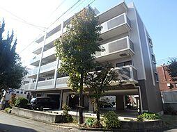 CASAOKUNO[4階]の外観