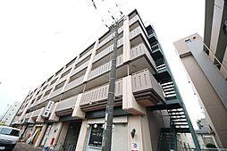 ネオダイキョー塚口[4階]の外観
