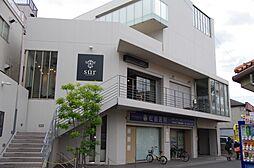 T's court 武庫之荘[201号室]の外観