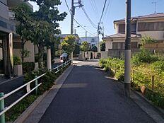 千川アクセスです。