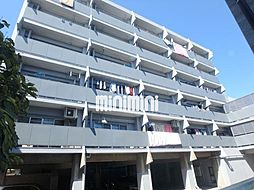 Hauska Talo Sinsei[6階]の外観