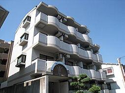 兵庫県神戸市灘区徳井町3丁目の賃貸マンションの外観