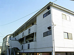 シークナガシマ[301号室]の外観