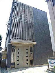 シャーメゾン津門[103号室]の外観