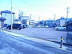 東中神駅 0.2万円