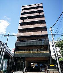 ドリーム県庁前[9階]の外観