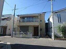 [一戸建] 大阪府高槻市野田2丁目 の賃貸【/】の外観