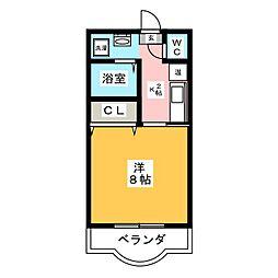 桑町駅 3.9万円