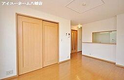 ライフサニー浅川III[2階]の外観