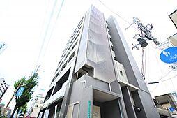 トーシン阪南町ビル[705号室]の外観