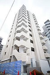 サヴォイ箱崎セントリシティ[2階]の外観