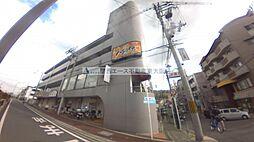 野崎駅前ビル[3階]の外観