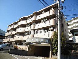 シェーン八事山[4階]の外観