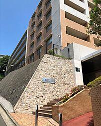 CASSIA横濱ガーデン山[407号室]の外観