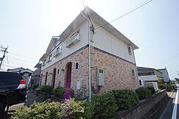 [テラスハウス] 愛媛県松山市来住町 の賃貸【愛媛県 / 松山市】の外観