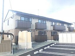 D-room SAKURA[103号室]の外観