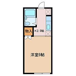 高田本山駅 1.8万円