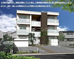 広島電鉄6系統 舟入南駅 徒歩12分の賃貸マンション