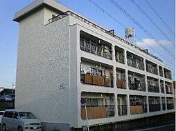 東戸塚ハイツ[2階]の外観