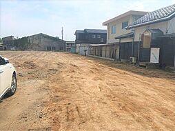 土地面積39〜48坪。お家の建築に加え、駐車スペースも確保できる広さです。