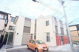 パインヒル篠崎[2階]の外観