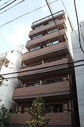 菱和パレス南大塚[2階]の外観