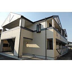 プレッソ AKATSUKA[2階]の外観