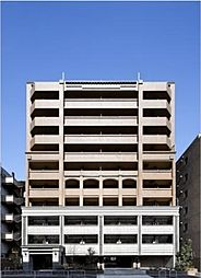 東京都江東区木場6丁目の賃貸マンションの外観