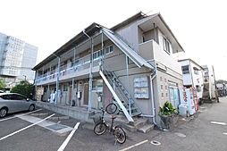 紫映荘[2階]の外観