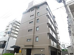 兵庫県姫路市神子岡前1丁目の賃貸マンションの外観