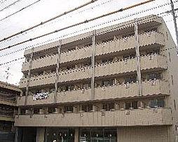 愛知県名古屋市昭和区狭間町の賃貸マンションの外観