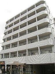 クラウンハイム京都北大路[3階]の外観
