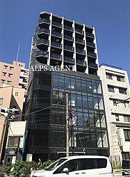 京急本線 黄金町駅 徒歩1分の賃貸マンション