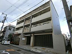 トップ・ティー稲葉[4階]の外観