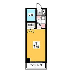 【敷金礼金0円!】CARIBBIAN MANSION